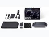 プレイステーション ポータブル バリューパック ピアノ・ブラック PSPJ-30023