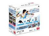 プレイステーション3本体(160GB) with PlayStation Move スポーツチャンピオン バリューパック