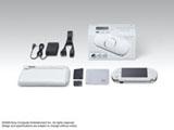 プレイステーション ポータブル バリューパック パール・ホワイト PSPJ-30009