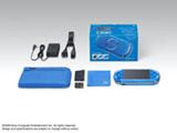 プレイステーション ポータブル バリューパック バイブラント・ブルー PSPJ-30011