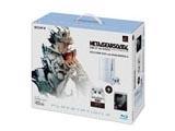 プレイステーション3本体 メタルギアソリッド4 WELCOMEBOX セラミックホワイト CEJH-10001