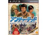 アンチャーテッド 黄金刀と消えた船団【PS3】   [PS3]