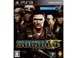 【在庫限り】 SOCOM(ソーコム) 4: U.S. Navy SEALs【PS3ゲームソフト】   [PS3]