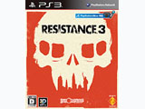 RESISTANCE 3【PS3ゲームソフト】   [PS3]