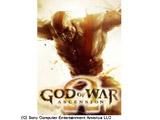 【在庫限り】 God of War: Ascension 【PS3ゲームソフト】