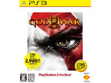 GOD OF WAR 3 PlayStation 3 the Best【PS3ゲームソフト】   [PS3]