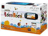 プレイステーション ポータブル ロコロコ得得パック黒PSP-J10002