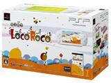 プレイステーション ポータブル ロコロコ得得パック白PSP-J10003