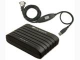 REX-C56EX-U (RS-232C 56K DATA/14.4K FAX Modem/USB変換ケーブル付)