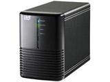 USB3.1 Gen 2 RAIDケース(HDD2台用・10Gbps対応) RS-EC32-U31R