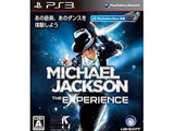 マイケル・ジャクソン ザ・エクスペリエンス 通常版 【PS3ゲームソフト】