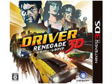 ドライバー:レネゲイド3D【3DS】   [ニンテンドー3DS]