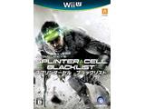 〔中古品〕 SPLINTER CELL BLACKLIST (スプリンターセル ブラックリスト) 【WiiU】