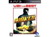 ユービーアイ・ザ・ベスト ドライバー:サンフランシスコ【PS3】   [PS3]