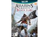 アサシン クリード4 ブラック フラッグ【Wii U】