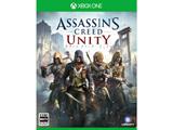 【在庫限り】 ASSASSIN'S CREED UNITY (アサシン クリード ユニティ) 【Xbox Oneゲームソフト】