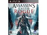 【在庫限り】 ASSASSIN'S CREED ROGUE (アサシン クリード ローグ) 【PS3ゲームソフト】