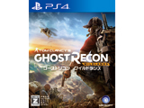 GHOST RECON WILDLANDS (ゴーストリコン ワイルドランズ) 【PS4ゲームソフト】