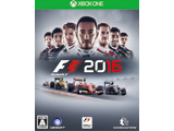 F1 2016 【Xbox Oneゲームソフト】