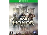 【在庫限り】 フォーオナー 【Xbox Oneゲームソフト】