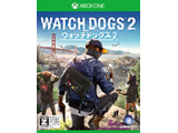 WATCH DOGS2 (ウォッチドッグス2) 【Xbox Oneゲームソフト】
