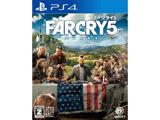 FAR CRY 5 (ファークライ 5) 【PS4ゲームソフト】
