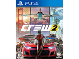 THE CREW 2 (ザ クルー2) 【PS4ゲームソフト】