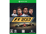 F1 2017 【Xbox Oneゲームソフト】