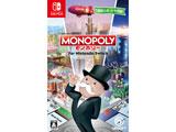 モノポリー for Nintendo Switch 【Switchゲームソフト】