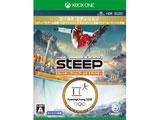 【在庫限り】 STEEP スティープ ウインター ゲーム ゴールド エディション 【Xbox Oneゲームソフト】