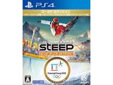 STEEP スティープ ウインター ゲーム ゴールド エディション 【PS4ゲームソフト】