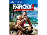 FAR CRY 3 (ファークライ 3) クラシックエディション 【PS4ゲームソフト】