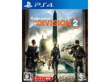 【特典対象】 ディビジョン2 【PS4ゲームソフト】 ※オンライン専用
