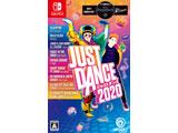 ジャストダンス2020 【Switchゲームソフト】