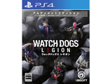 【2020/03/03発売予定】 ウォッチドッグス レギオン アルティメットエディション 【PS4ゲームソフト】