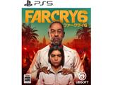 ファークライ6 通常版 【PS5ゲームソフト】