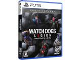 【11/26発売予定】 ウォッチドッグス レギオン アルティメットエディション 【PS5ゲームソフト】