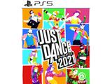 ジャストダンス2021 【PS5ゲームソフト】