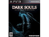 DARK SOULS with ARTORIAS OF THE ABYSS EDITION 【PS3ゲームソフト】