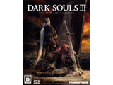 【04/20発売予定】 DARK SOULS III THE FIRE FADES EDITION 特典付版 【PC】