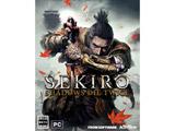 【03/22発売予定】 SEKIRO: SHADOWS DIE TWICE 特典 【PCゲームソフト】