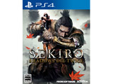 SEKIRO: SHADOWS DIE TWICE 【PS4ゲームソフト】