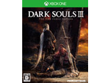 DARK SOULS III THE FIRE FADES EDITION 【Xbox Oneゲームソフト】