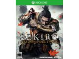 【03/22発売予定】 SEKIRO: SHADOWS DIE TWICE 【Xbox Oneゲームソフト】
