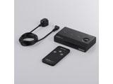 3D対応3ポートHDMIセレクター BSAK302