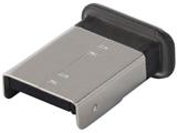 BSBT4D200BK(ブラック) Bluetooth4.0 Class2対応 USBアダプター