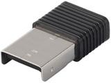 BSBT4D100BK(ブラック) Bluetooth4.0 Class1対応 USBアダプター