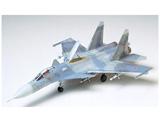 1/72 ウォーバードコレクション No.57 Su-27 B2 シーフランカー