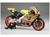 1/12 マスターワークコレクション レプソル Honda RC211V'03 バレンシア