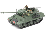 1/35 ミリタリーミニチュアシリーズ No.366 イギリス駆逐戦車 M10 IIC アキリーズ [35366]